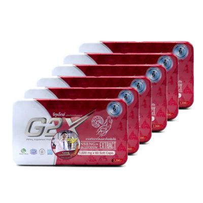g2xจีทูเอ็กซ์6