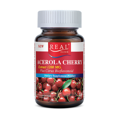 Acerola-Cherry